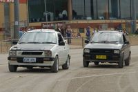 Canberra Ute Show 2007